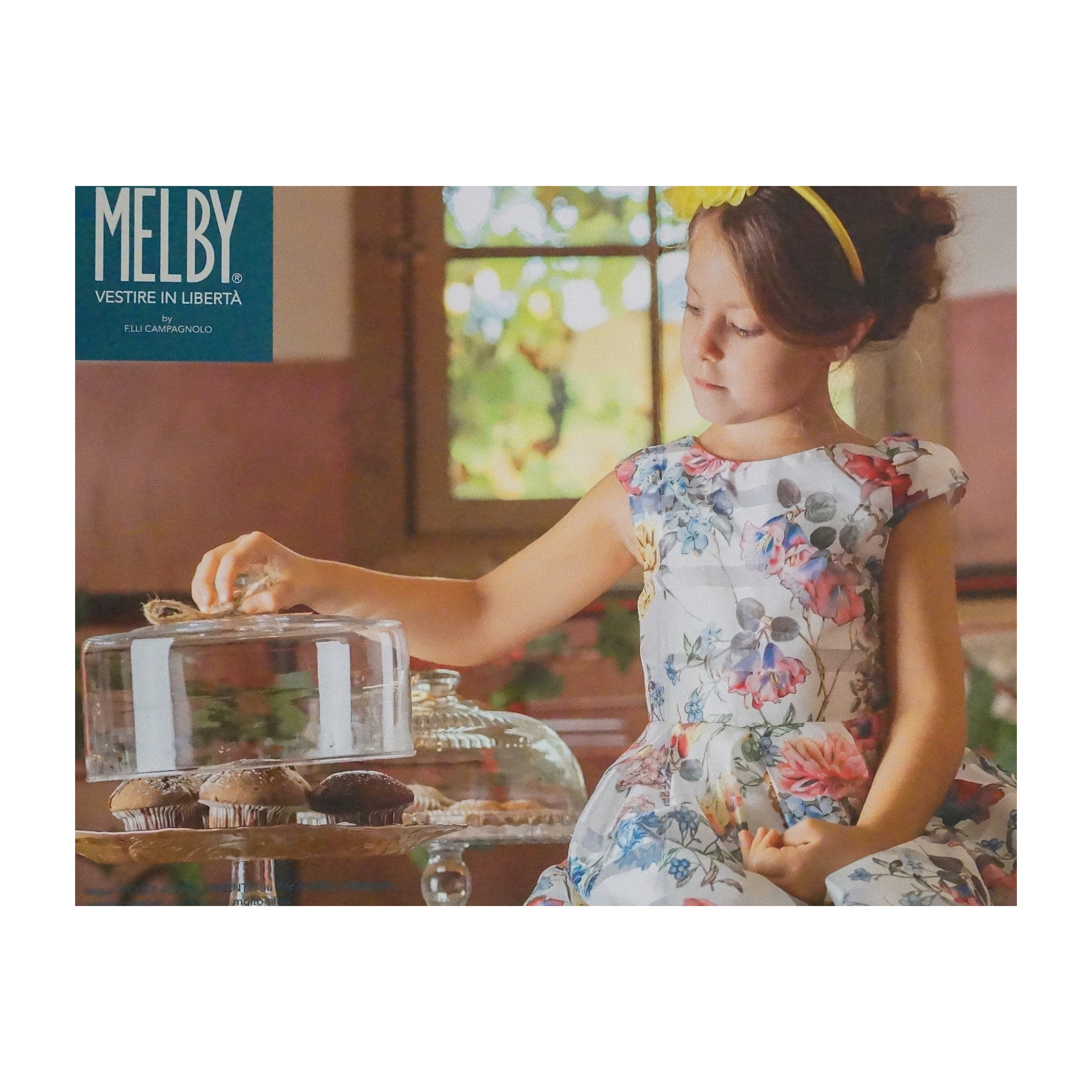 MELBY 1