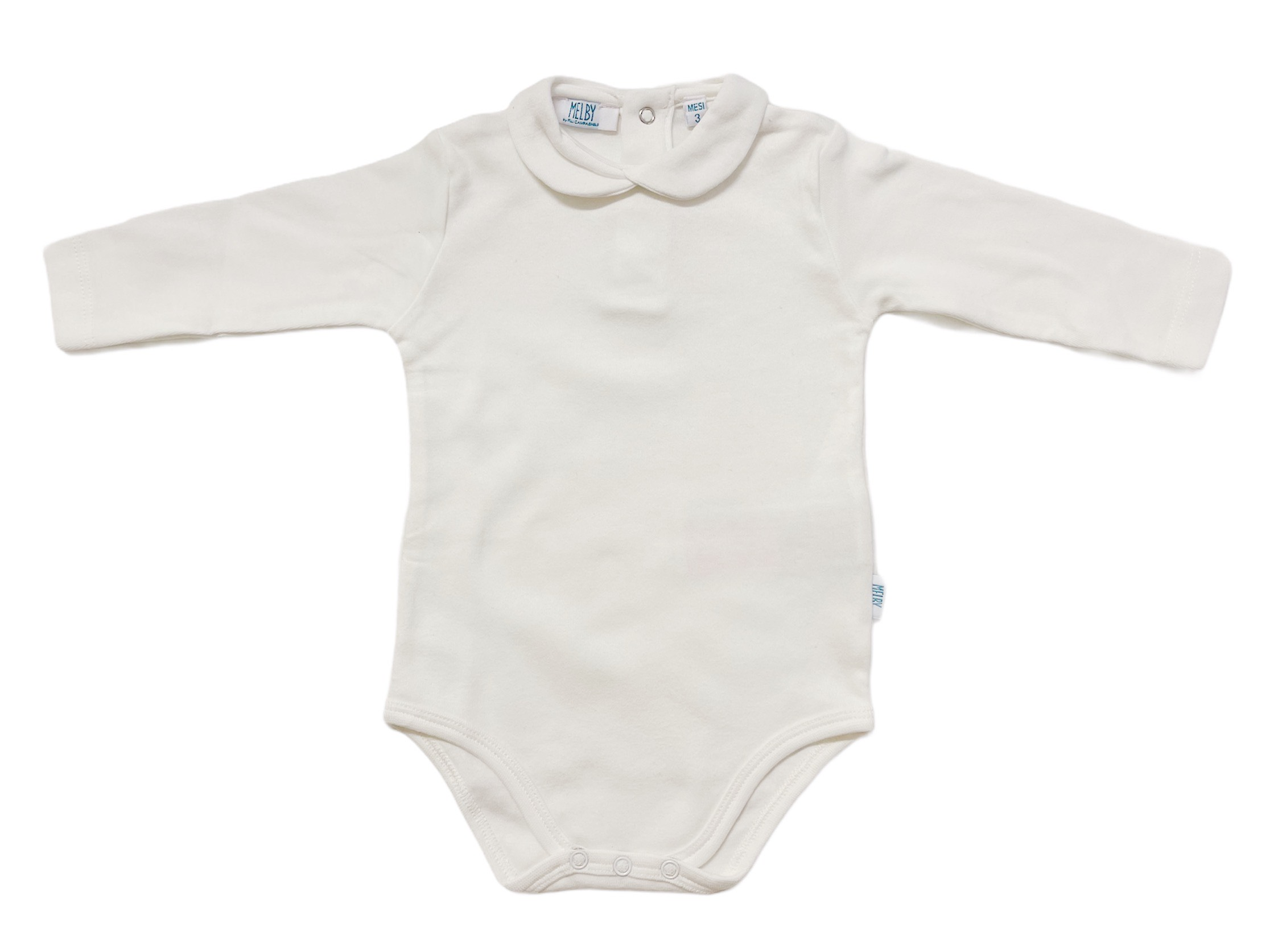 BODY COLLETTO BABY MELBY 1