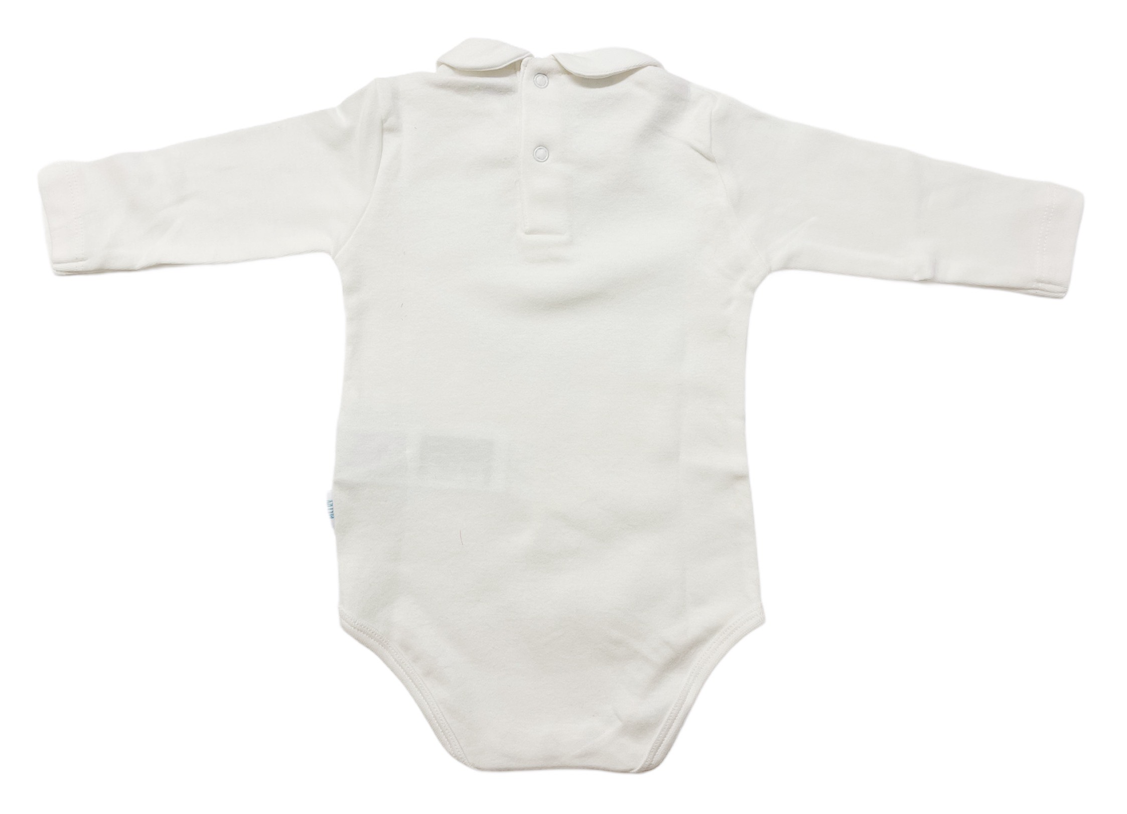 BODY COLLETTO BABY MELBY 2