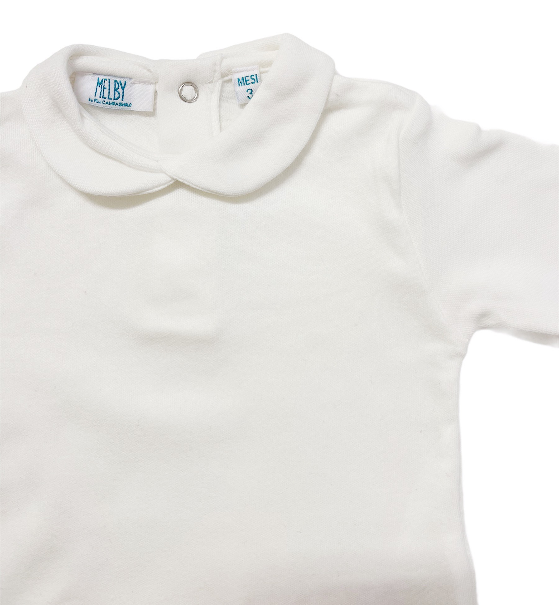 BODY COLLETTO BABY MELBY 3