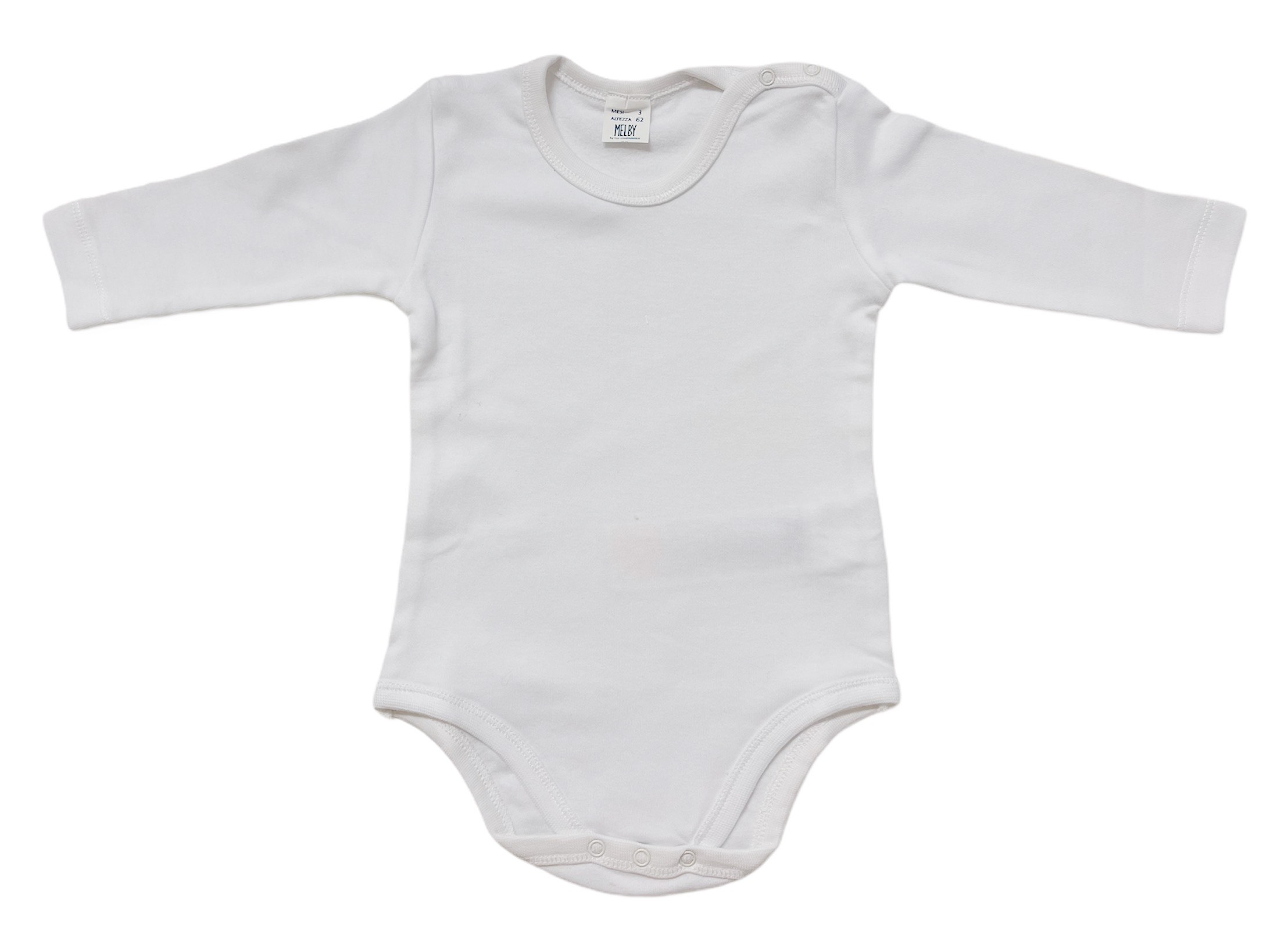BODY INTIMO M. LUNGHE MELBY 1