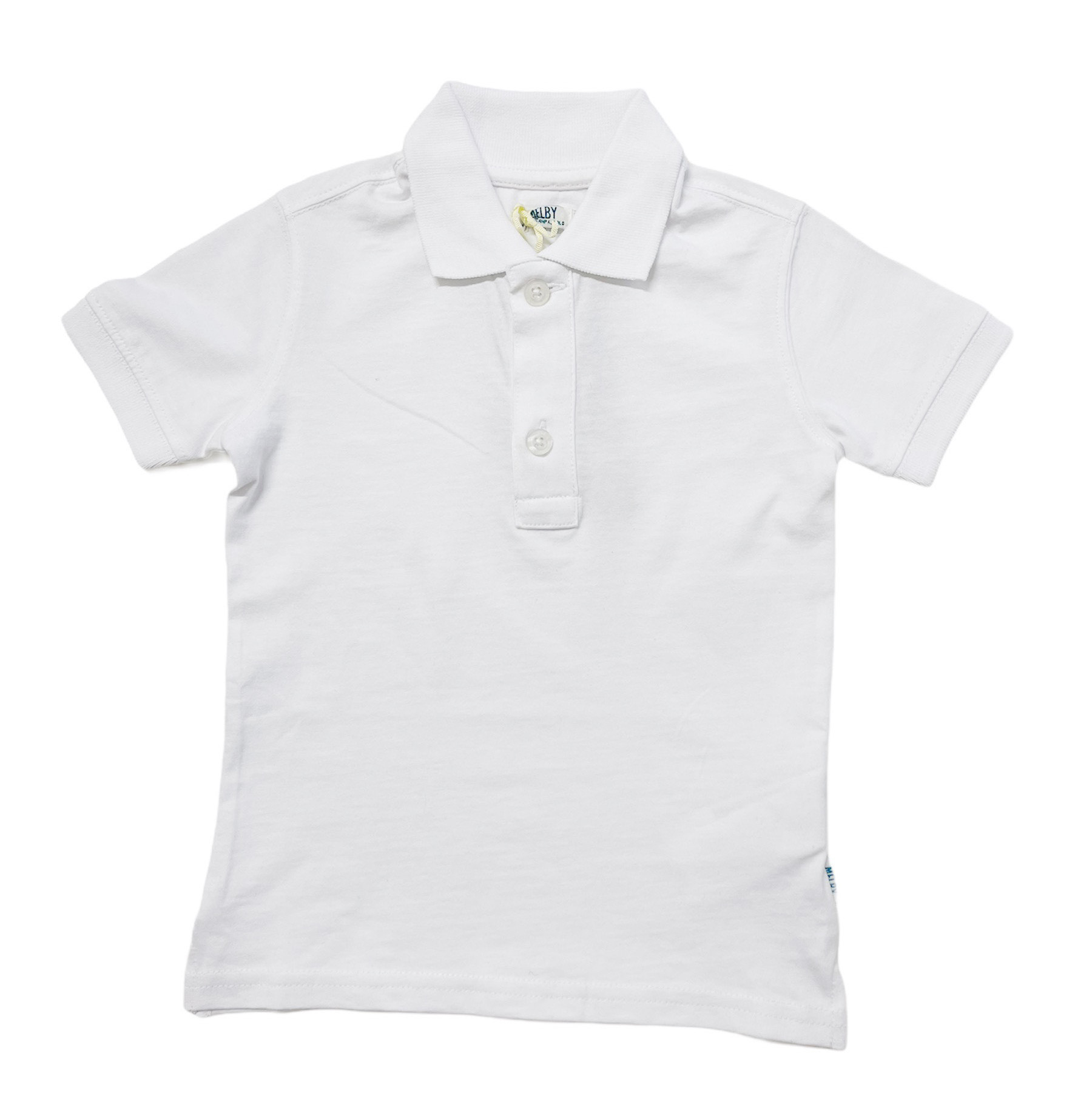 POLO MELBY BIANCA 1
