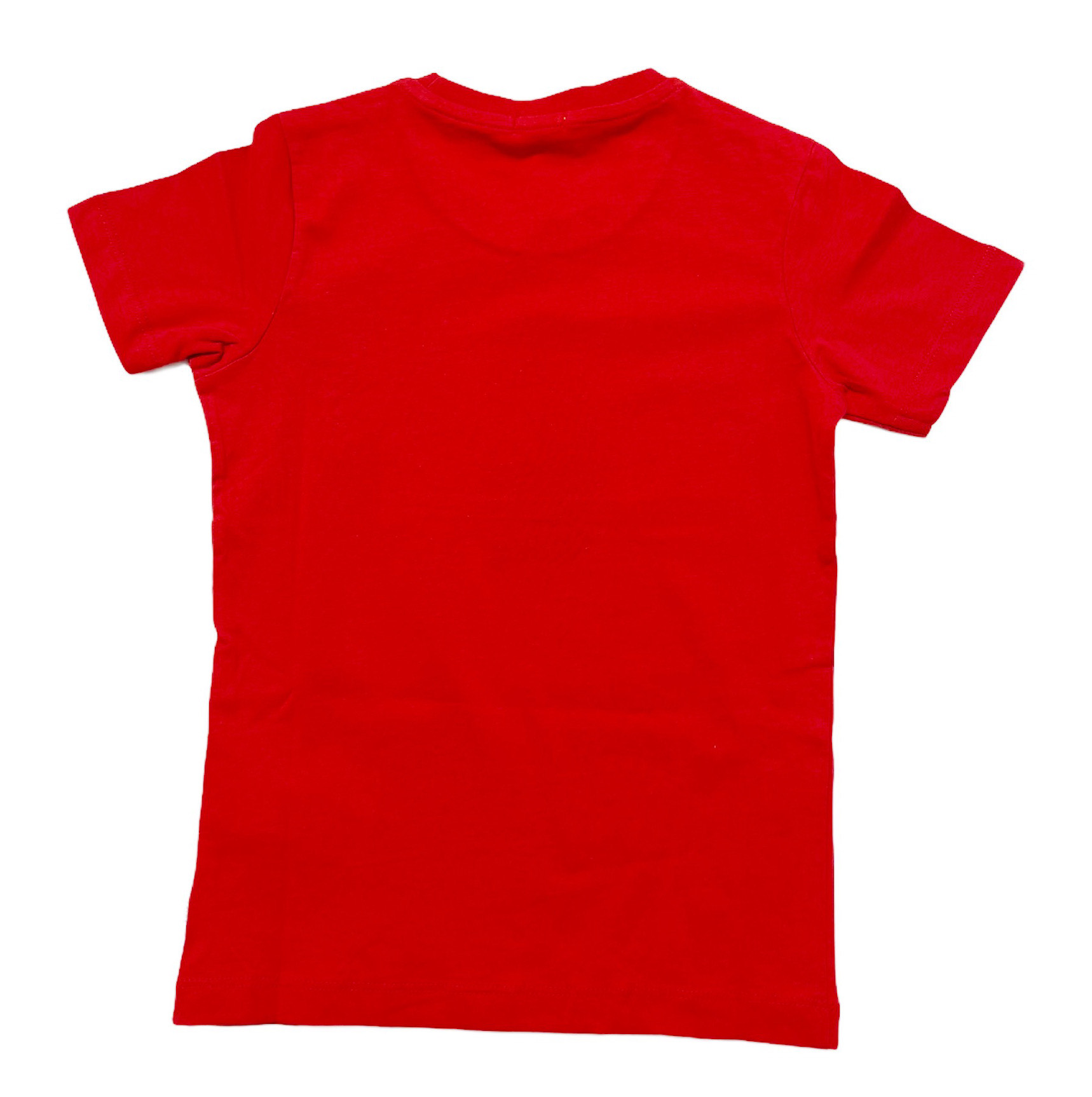 T-SHIRT MELBY ROSSA BRAVE PLAYERS 2