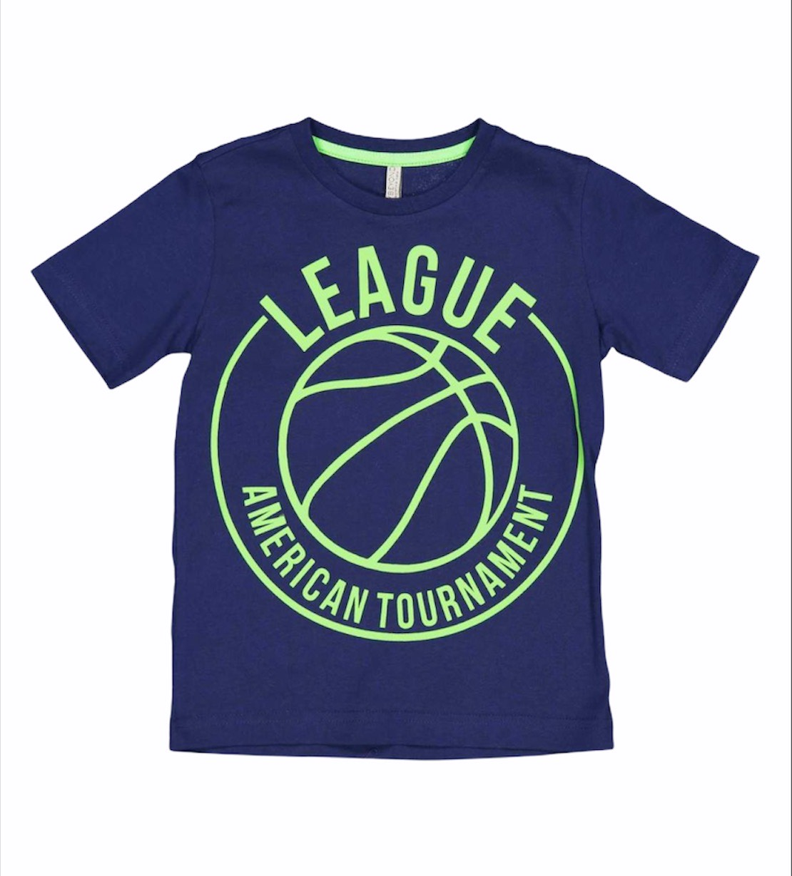 T-SHIRT BIRBA TRYBEYOND LEAGUE 1