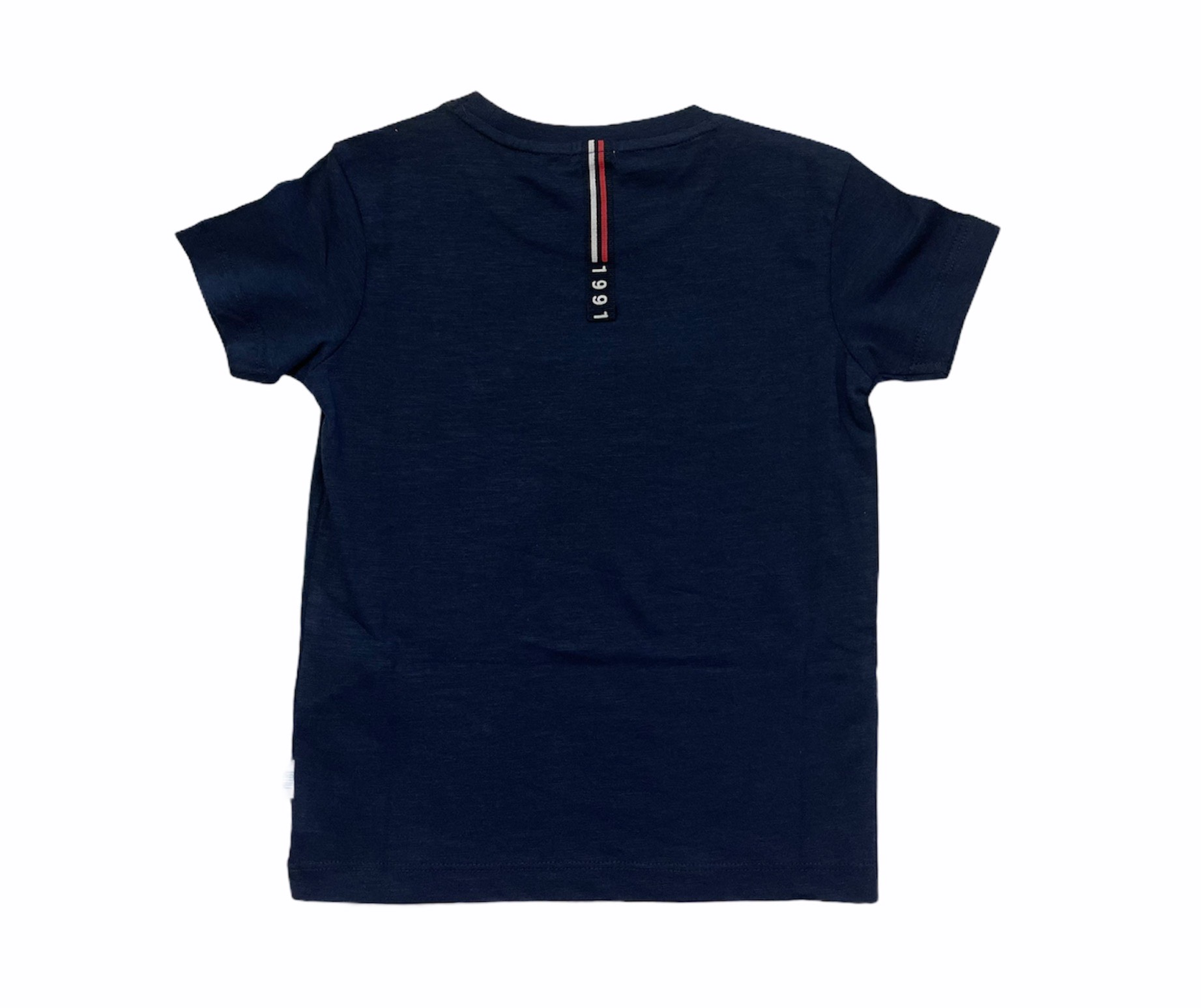T-SHIRT MELBY POWER BOAT 2